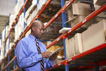 Facility Management Physical Inventory