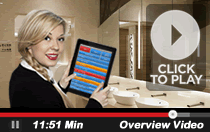 Janitorial Software Overview Video