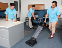 Janitorial Software Employee Work Order Scheduling